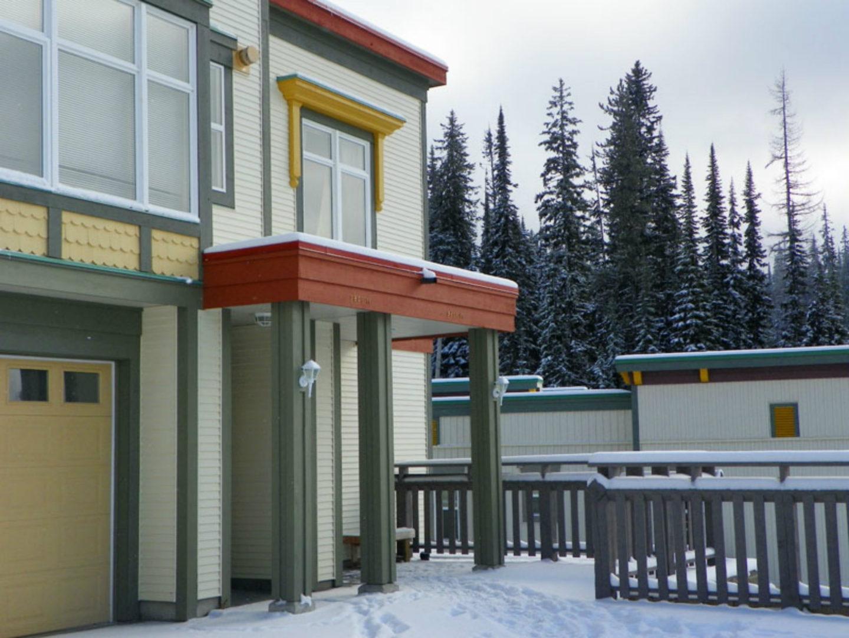 Silver Star Stays - Ski Inn