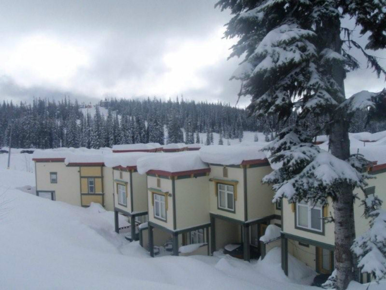 Silver Star Stays - Snowed Inn