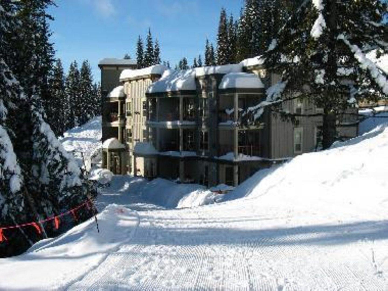 Silver Star Stays - Snowy Pines