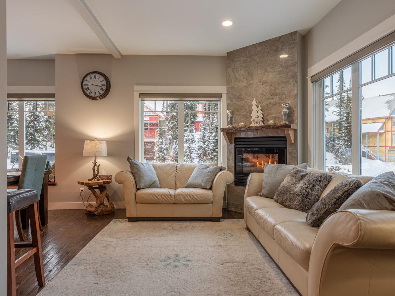 Silver Star Stays - Powder Peak Whole House