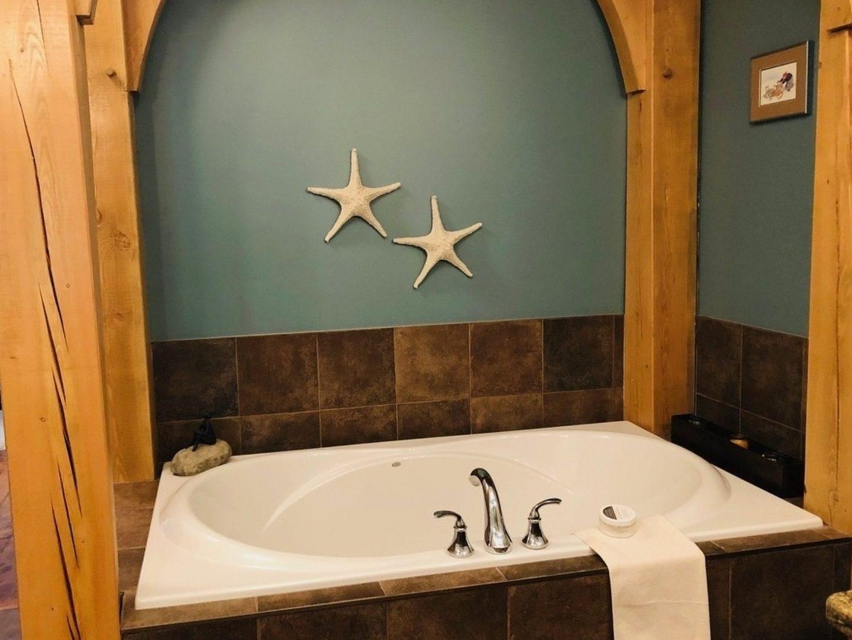 Silver Star Stays - The Bear House
