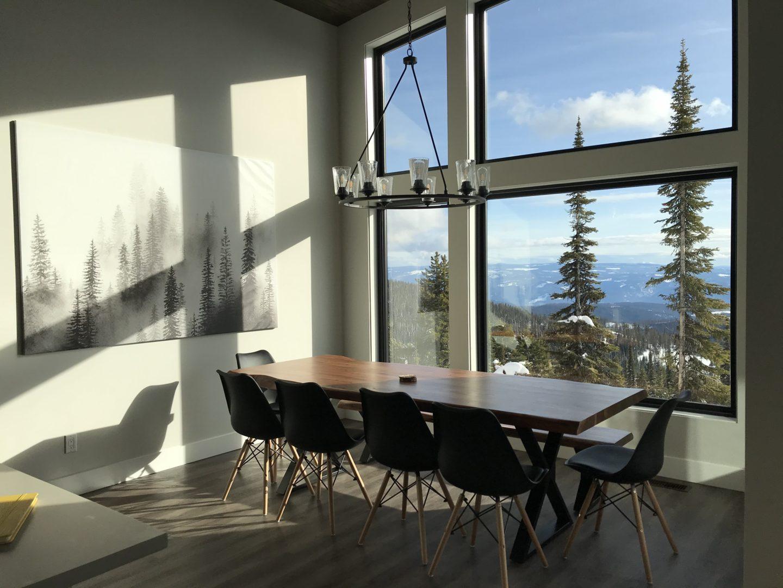 Silver Star Stays - Solitude Summit