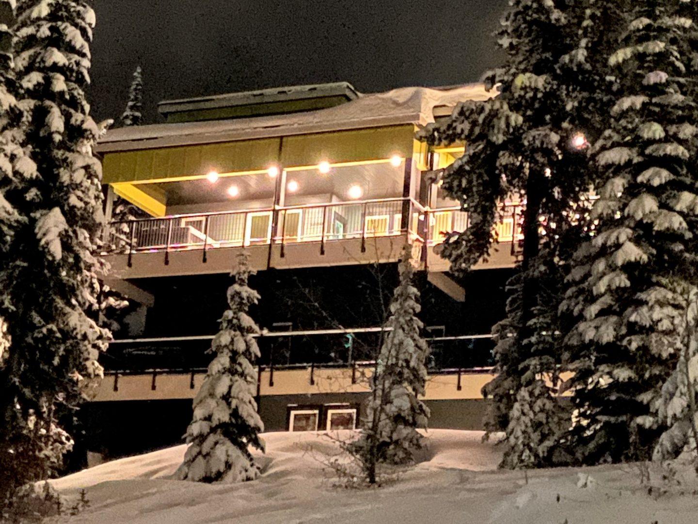 Silver Star Stays - 4Kings Lodge Upper